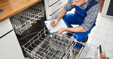 Sub-Zero,Wolf and Thermador Dishwasher Repair in San Diego