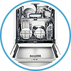 Sub-Zero,Wolf and Thermador Dishwasher Repair in San Diego, CA